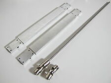"Aluminum 6"" Frame Extension + Extend Drive Shaft Tamiya 1/14 King Knight Hauler"