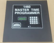 Standard/Faraday 1460 Master Time Programmer - 2x Secondary 6x Bell/Utility New