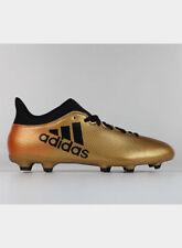 Adidas x 173 FG Cp9190 Oro lunghezza Caviglia Eur43.3/27.5cm/uk9.0/us9.5