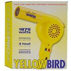 Conair Pro Yellowbird 1875 Watt Hair Dryer 1 ea