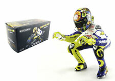 Minichamps Valentino Rossi Riding Figurine MotoGP 2009 - 1/12 Scale