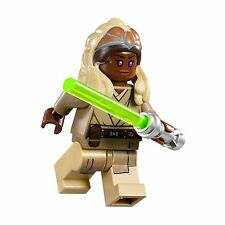 LEGO STAR WARS STASS ALLIE JEDI MASTER MINIFIG FROM HOMING SPIDER SET 75016