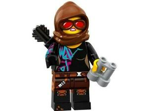 Battle-Ready Lucy - Lego Movie 2 Series Minifigure - New without packet