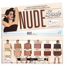 Nude tude Dude Matt(e) Trimony Cindy Manizer Appetit Eye Shadow Highlighter New