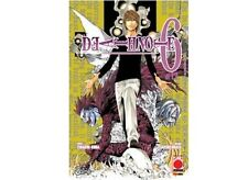 DEATH NOTE 6 RISTAMPA - PLANET MANGA PANINI - NUOVO