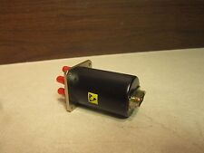 Narda RF Coaxial Switch (18GHz) 060-d0-a3d option 4c2, 28 VDC