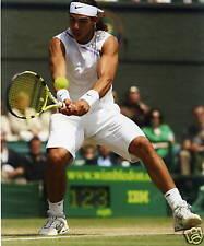 RAFAEL NADAL TENNIS CHAMPION 8X10 SPORTS PHOTO #80
