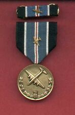 US Berlin Airlift medal with Airplane device ribbon bar