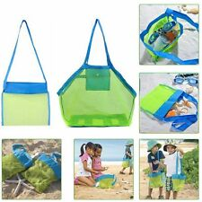 1PCS Storage Carrying Kid Toys Box Ball Tote Summer Pouch Pack Beach Bag