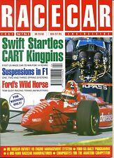 RACECAR ENGINEERING 1997/3