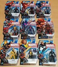 "Marvel Universe 3.75"" Figures Series 2"