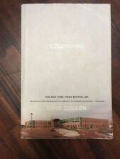 Columbine by Dave Cullen 2010 Paperback