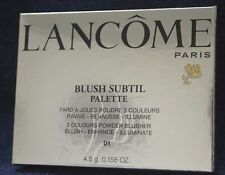 Lancome-Blush Subtil Palette-Perle De Corail-Limited Ed