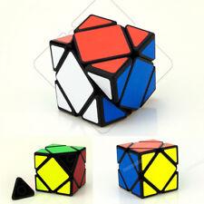 YJ Guanlong Skewb Magic Cube Brick Block Speed Puzzle Game Intelligence Toy Gift