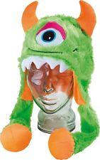 "(18-) Bonnet monstre ""Cyclope"""