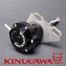 Kinugawa Adjustable Turbo Wastegate Actuator VOLVO 740 940 TD04H-13C 0.8bar
