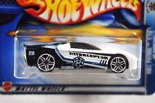 HotWheels 2003 No: 172 ROLL PATROL 40 SOMETHIN Interceptor Car MINT on Card