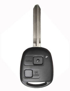 50171 Suitable For TOYOTA Kluger Prado 120 RAV4 Transponder Chip Remote Key FOB