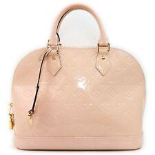 Louis Vuitton Hand Bag M91614 Alma PM 912730