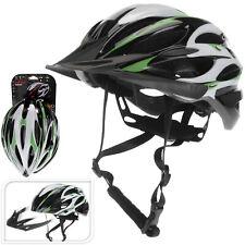 XQ Max Fahrradhelm Qualität sehr stabil Radhelm Fahrrad Helm Helme 449837 grün