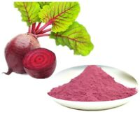 Beet Root Juice Powder 100% Pure Organic Non-GMO Super Food