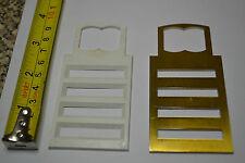 Air Diffuser Damper Metal Insert for Whirlpool,Smeg,Admiral,Ikea,Amana,Hotpoint