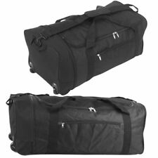 49l Travel Holdall Luggage Carry Cargo Weekend Business Lightweight Gym Bag UK