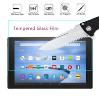 2.5D 9H Tempered Glass Screen Protector Film For 10 10.1Inch Tablet PC Universal