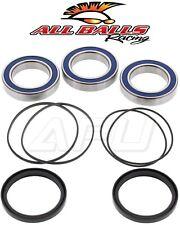Rear Wheel Bearings LTZ400 09-12 TRX 450ER 06-12 450R 04-09 ALL BALLS 25-1479