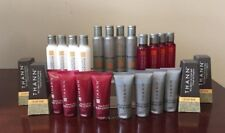 THANN Shampoo Conditioner Body Wash Lotion Soap & BONUS 4 HandWash $9 VALUE 24pc