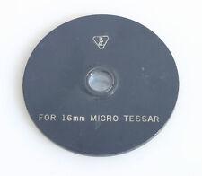 B   L 16MM MICRO TESSAR ADAPTER