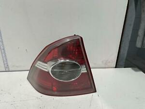 Ford Focus Left Tail Light LS 06/2005-05/2007