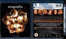 Blu-ray Tom Cruise MAGNOLIA Philip Seymour Hoffman PTA Cdn WS Region A OOP NEW