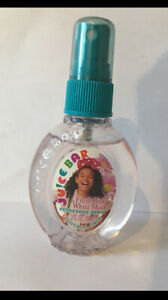 1 FRESH PINK WHITE MUSK Juice Bar Women Parfums de Coeur Freshee Spray 2oz/59mL