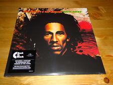 Bob Marley & The Wailers - Natty Dread - LP 180g Vinyl /// NEU & OVP /// MP3