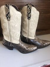 womens durango boots size 8