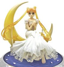 Neu Sailor Moon Tsukino Usagi Princess Serenity Figuarts ZERO Figuren Figur NB