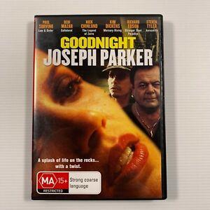 Goodnight Joseph Parker (DVD 2004) Paul Sorvino Region 4