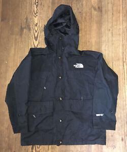 Vintage The North Face Gore Tex Jacket Size XL Black