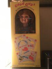 Trick Or Treat Studios ToTs Kickstarter Chucky Child's Play Good Guy Doll /1750