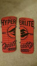 Hyperlite Wakeboard  system binding EVA pad - size 10 - 13- byerly too