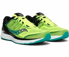 MENS SAUCONY GUIDE ISO 2 RUNNING / TRAINING SHOES - ALL SIZES - SAVE 40%