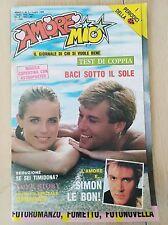 Simon Le Bon George Michael
