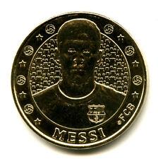 ESPAGNE FC Barcelone, Lionel Messi, Monnaie de Paris