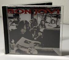 Cross Road by Bon Jovi (CD, Mar-2013, Mercury)