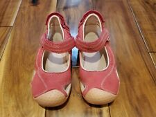 Pediped Pink Water Sandals Size 32 (US 1)