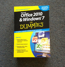 Office 2010 & Windows 7 For Dummies Interactive Educational Software