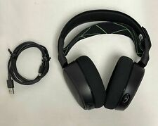 SteelSeries Arctis 9X Wireless Bluetooth Gaming Headset - Tested