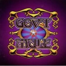 GOV'T MULE - LIVE...WITH A LITTLE HELP FROM OUR FRIENDS 2 CD NEU