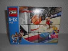 LEGO NBA 3428 BASKETBALL DE 2003 SPORTS